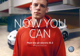 Uwe Duettmann - VW ID.3 – Vibrant Power - Portfolio, Transportation